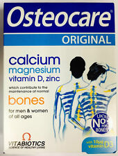 OSTEOCARE ORIGINAL - 30 TABLETS