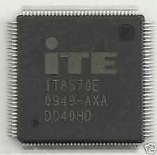 1pezzo ITE IT8570E AXA New IC Chip  Disp. Spediz. immediata Italia