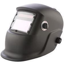 Automatik Schweißhelm Schweißschirm Schweißmaske Schweißschild Solar Maske Neu!