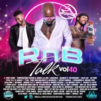 DJ J-Boogie - RnB Talk 40-2020-MIXFIEND