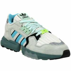 adidas Zx Torsion Lace Up  Mens  Sneakers Shoes Casual   - Grey