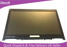 """NUOVO Lenovo Yoga 3 500-14IBD 14"""" HD LED LCD Touch Screen Assemblaggio del quadro"""