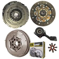 CLUTCH, LUK DUAL MASS FLYWHEEL,CSC FOR FORD MONDEO AND S-MAX 1.8TDCI 1.8 TDCI