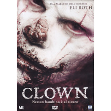 Dvd Clown