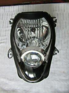 Suzuki GSX1300R Hayabusa 1999-2007  Headlight Headlamp 35100-24F51-999 NOS