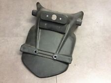 Genuine Ducati ST4 ST4S rear number plate hanger, bare, no fittings