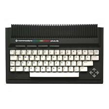 Fully Refurbished Commodore Plus/4 +4 with JiffyDOS v6.01 - 1 Year Warranty