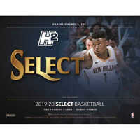 2019-20 Panini Select Hybrid Hobby Box Break RANDOM TEAM(each spot gets 3 teams)