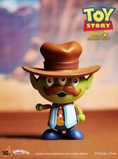 """Hot Toys Toy Story - Cowboy Alien Cosbaby 3"""" Figure S2"""