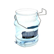 San Jamar Si6100-5 5 Gal Ice Bucket - Free Shipping + Genuine Oem