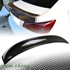 STOCK LA Carbon For Lexus IS250 IS F WD Sedan Trunk Spoiler 2012