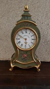 Pendule mécanique Jaz ( La Perle De Savoie )