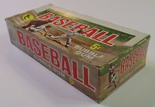 $1.29 per card - you pick- from the 1965 / 1966 / 1967 / 1968 Topps Baseball set