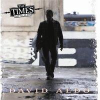 David Aldo - David Aldo [New CD] UK - Import