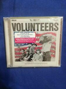 JEFFERSON AIRPLANE -  VOLUNTEERS - RCA VICTOR  CD