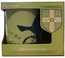 Official Cambridge University Don Mug Souvenir Gift New Coffee Tea Cup Cycling