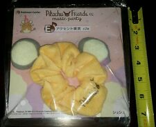 NIB For Sale in Japan Only Pokemon Electric Fairy Dedenne Hair Scrunchy Costume