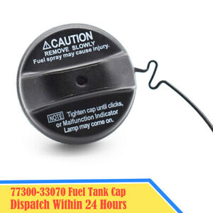Cars Gas Fuel Cap Cover 77300-33070 For Toyota Camry Corolla Matrix Lexus Scion