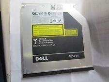 Dell Latitude E6400 E6410 E6510 SATA DVDRW CDRW Drive RWDMD DU-8A3S DVD Burner