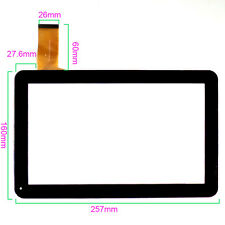 "NUOVO Ricambio Digitizer Vetro Touch Screen per 10.1"" Fusion 5 10.1 Tablet PC"