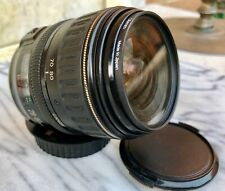Canon EF 28-80mm 1:3.5-5.6 Ultrasonic AF/MF Lens.