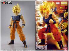 Dragonball Z Figure Rise MG SUPER SAYAN  SON GOKOU GOKU Bandai Model Kit 1/8 New