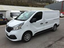 2015 RENAULT TRAFIC SL27 BUSINESS + 120 DCI ENERGY / AIR CON / NO VAT