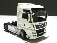 WSI TRUCK MODELS,MAN TGX  XXL EURO 6, 4x2 ,SINGLE TRUCK