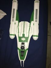 Star Wars The Clone Wars Custom Y-wing Green