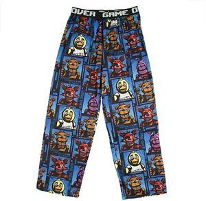 Fortnite Fortnight Fort Night Nite PJ Pajama Pijama Boys Set Outfit 10//12 Gamer