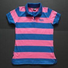 LONSDALE London Polo T Shirt Size 10