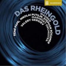Wagner: Das Rheingold SACD NEW