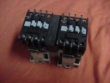 Sprecher Schuh CA3-12C Reversing Motor Starter  Free Shipping!