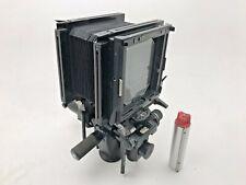 Sinar F 5x4 camera