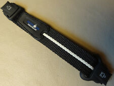 SMALL WOMENS 14mm Timex Ironman Triathlon 30 Lap Flix 100m Watch Band 5G27  etc.