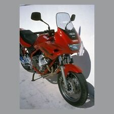 Pare Brise Bulle ERMAX  HP+10cm YHauteur 44 cm ; Yamaha XJ 600 DIVERSION 96/2004