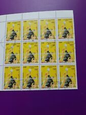 New listing cambodia stamps x 12 CTO 1996 volleyball sport 200r