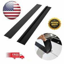 Kitchen Stove Counter Gap Silicone Cover Filler Strip Oven Guard Seal Slit 1-3X