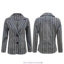 Cotton Blazer Coats & Jackets for Women