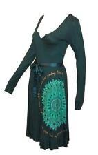 Vestiti da donna verde taglia S