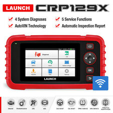 Auto ABS SRS Airbag SAS EPB Oil TPMS Reset OBD2 Code Scanner Car Diagnostic Tool