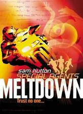 Meltdown (Special Agents, Book 6),Sam Hutton
