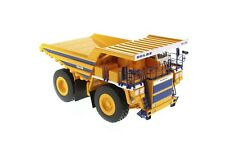 1/50 75170 Diecast Masters Belaz yellow/blue mining dump truck new in box