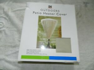 hd designs outdoor patio heater  cover #36536b