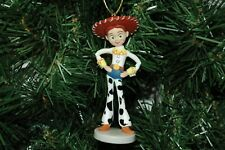 Cowgirl Jessie, Toy Story Christmas Ornament