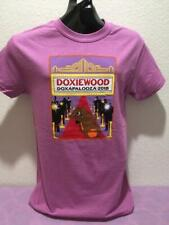 2018 Doxiewood; Dox-a-Palooza Collectible T-Shirts