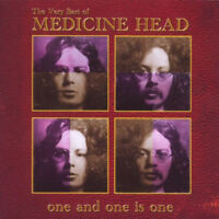 Medicine Head : The Best of Medicine Head: One and One Is One CD (2009)