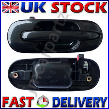 REAR Door Handle RIGHT SIDE compatible with HONDA CIVIC 1995-2000 CR-V 1997-2001