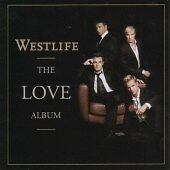 Westlife - Love Album (2006