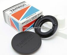 Tamron Adaptall II (2) Lens Adapter for Rollei / Voigtlander Mount (RO) Boxed